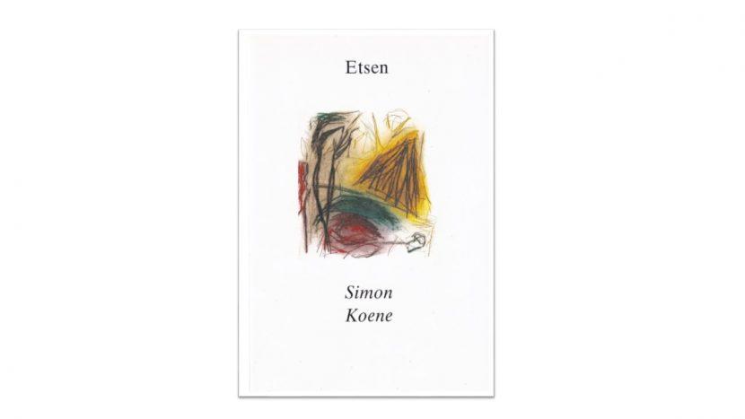 Simon Koene - Etsen