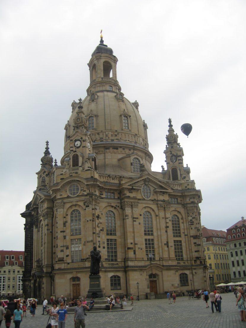 Dresder Frauenkirche